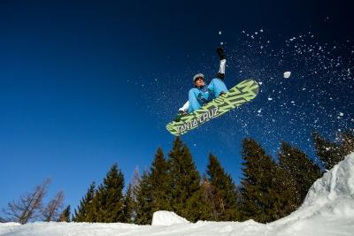 Skijanje Cerkno i polupansion od 52€ po danu