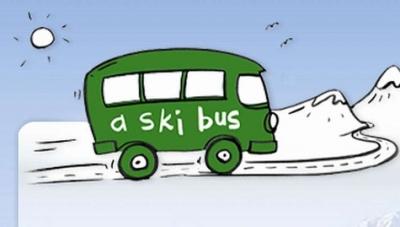 Ski BUS v glavni smučarski sezoni