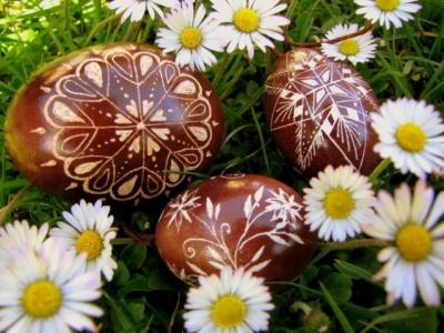Velikonočni teden na turistični kmetiji Želinc