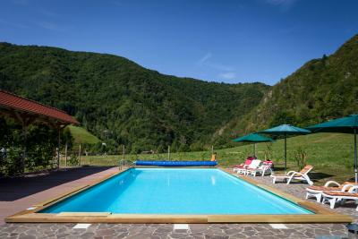 Poletne počitnice na turistični kmetiji Želinc (4 ...